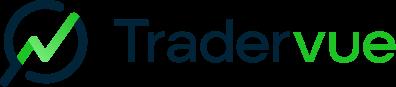 Tradervue - Logo